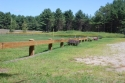 "NHDOT Spec 6""x8"" timber guardrail, Wilmot NH"